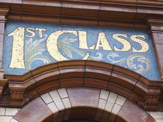 Manchester Victoria Station #manchester