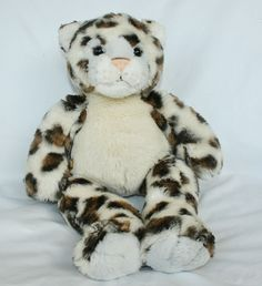 This sweet little animal is in good used condition. His Tush Tag has been cut off (please see the pictures) He's about 17 inches tall. **His noise box doesn't work*** ****Please note that your plush will ship in s Strong polyolefin mailer that protects your plush from moisture during shipping. Mailers are puncture and tear resistant. If you prefer a box, shipping will incur an additional cost, so contact me before you pay so I can add that additional shipping cost to your…