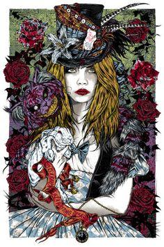 "Rhys Cooper - ""Alice"""