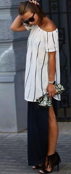 NEON ARROWS: two purses #neon