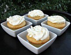 Šećerlema: Cupcake od limuna
