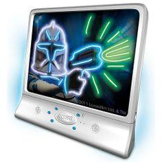 Meon Interactive Animation Studio - Star Wars: Clone Wars