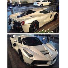 Wicked LaFerrari captured by @saad02 in Dubai _______________________________________  #whips #ride #luxury #millionaire #speed #fast #race #potd #exoticcars #supercar #lifestyle #billionaireclub #rpm #custom #mph #arabmoney #cars #garage #VIP #beast #swag #wallstreet #billionaire #the1autofirm #premium #prestige #ferrari #laferrari #ferrarilaferrari