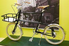 城市移動新美學-Urban Bike | 大人物