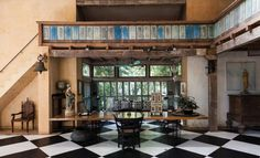 Exploring Geoffrey Bawa's Tropical Modernism in Sri Lanka