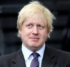 Boris Johnson - Mayor of London