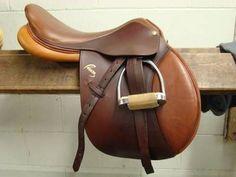 pessoa saddles   Discuss Pessoa A/O Amo Saddle, Excellent Condition! at the Horse ...