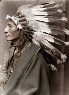 As an American novelist, I find this catches my eye . This picture was taken in and shows an Native American Chief. The man's name was Whirling Horse Native American Images, Native American Beauty, Native American Tribes, Native American History, American Indians, American Symbols, American Women, Inka, Native Indian