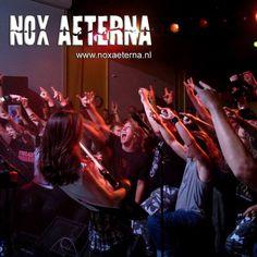 NOX AETERNA - Dutch Melodic Death Metal Band