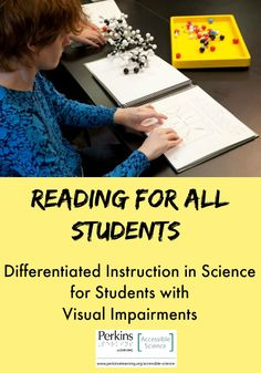 Collage of differentiated instruction