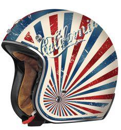 Torc DOT 3/4 Helmet - Dreamer