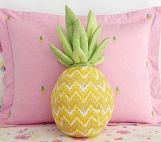 Kids' Throw Pillows & Kids' Decorative Pillows | Pottery Barn Kids