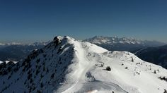 Perfekt conditions for easter holidays - enjoy it.