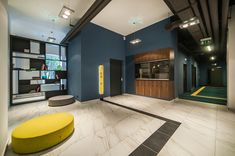 5osA: [오사] :: *타바코 호텔, 인더스트리얼 디자인으로 재탄생한 [ EC-5 ] Tobaco Hotel