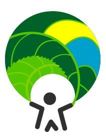 Logo de Gestion y medio ambiente Manizales