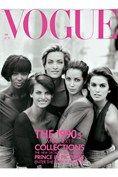 Vogue January 1990