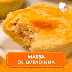 Beer Recipes, Cooking Recipes, Brazillian Food, Tasty Videos, Cucumber Recipes, Dessert Recipes, Cake Recipes, Cafe Food, Baked Chicken Recipes