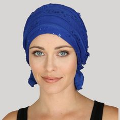 e797ee8bcc12f Reba Chemo Beanie. French CollectionHair ...