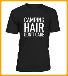 Top Shirt for Camping 101 front - Camping shirts (*Partner-Link)