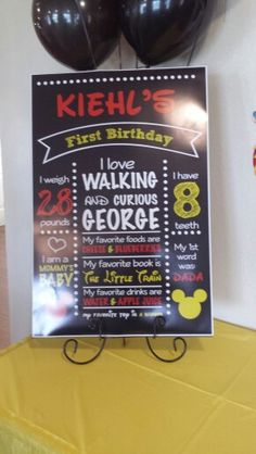 Great idea for a child's birthday party!