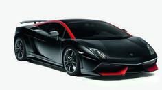 Lamborghini unveils facelifted Gallardo - BBC Top Gear Australia