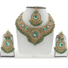 Indian Jewelry Set $38.00