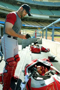 Jason Varitek, the only catcher in major league history to call and catch 4 no-hitters. Boston Red Sox.