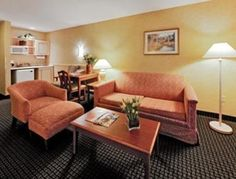 Hawthorn Inn & Suites, USA - avg. WiFi client satisfaction rank 2.5/10. Avg. download 0.93 Mbps, avg. upload 0.56 Mbps. rottenwifi.com