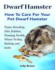 Read Online Dwarf Hamster.