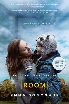 Room, Emma Donoghue (Source: Bookish Staff Picks, November 20)
