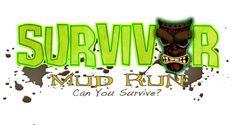 Survivor Mud Run