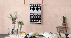 Inka Blanket Ferm LIVING  on sale!