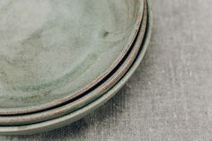 Pottery West - Mariner's Tableware Range ~ ceramics to reflect simple living Simple Living, Serving Bowls, Glaze, Range, Pottery, Ceramics, Tableware, Enamel, Ceramica