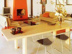Harry Bertoia - Side Chair