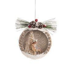 Christmas Fair Ideas, Vintage Christmas Crafts, Diy Christmas Decorations Easy, Diy Holiday Gifts, Christmas Crafts For Gifts, Christmas Cards To Make, Christmas Projects, Woodland Christmas, Miniature Christmas