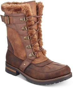 e83b2a42b2 Rock  amp  Candy Danlea Cold-Weather Boots Women s Shoes Buy Boots