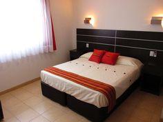 AYEKAN Apart Hotel Tres estrellas   Ofrece al huésped 6 exclusivos departamentos, amplios (50 m2) con todos los servicios necesarios  para hacer su estadía más placentera en Villa Carlos Paz.  #ApartCarlosPaz