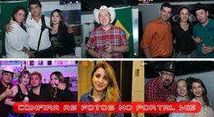 Balada com show ao vivo do cantor Marcos Hatano agitando a galera com sucessos da música sertaneja, confira as fotos!