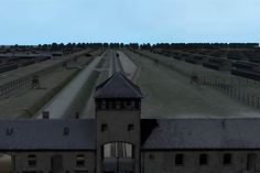 Germany Uses VR Model of Auschwitz-Birkenau to Catch Nazis  Officials from the German justice system now have 3-D technology at their disposal to hold aging Nazi war crime suspects accountable.