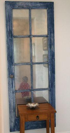 Repurposed French Doors Home Pinterest Repurposed