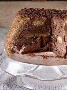 Greek Sweets, Greek Desserts, Greek Recipes, Cheesecake Tarts, Cheesecake Cupcakes, Chocolate Coffee, Chocolate Desserts, Greek Pastries, Appetisers