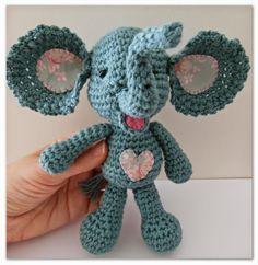 ... - crochet on Pinterest Free crochet, Ravelry and Crochet patterns
