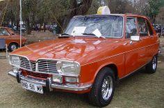 Renault 16, convoitée par les jeunes ...