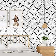 Guided Nordic Decorative Wallpaper Decal