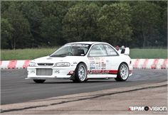 The Amazing Gobstopper (Roger Clark Time Attack GC8)