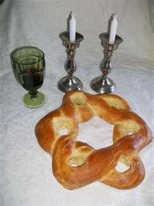rosh hashanah ram's horn