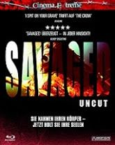 SAVAGED 2013
