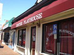 Center Playhouse, Freehold NJ