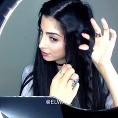 ⠀ Hair by @elwa__ ❤️ ⠀⠀⠀⠀⇰Tag a friend also ⠀⠀⠀Follow Karen Darling.video ⠀⠀⠀Follow Karen Darling.video ⠀⠀⠀Follow Karen Darling.video ⠀⠀⠀Follow Karen Darling.video ⠀ #hair #love #hairstyle #instahair #hairstyles #haircolour #haircolor #hairdye #hairdo #diyvideo #tutorial #braid #fashion #instafashion #diy #longhair #style #video #curly #black #brown #blonde #brunette #hairoftheday #hairvideos #hairvideo #hairtutorial #hairfashion #hairofinstagram #coolhair