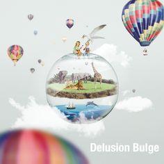 Delusion Bulge